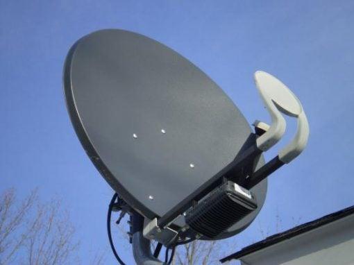 Uydu Anteni – Çanak Anten Sistemleri