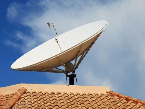 Anten Sistemleri – Uydu Sistemleri